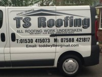 T. S. Roofing