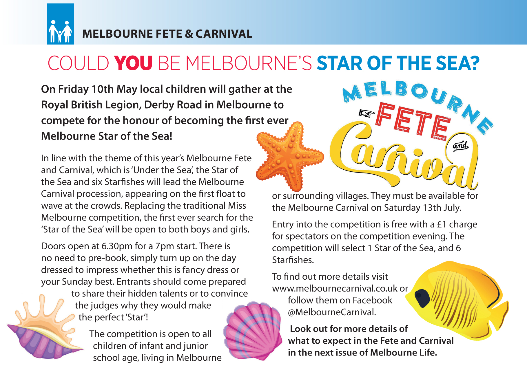 Melbourne Fete and Carnival