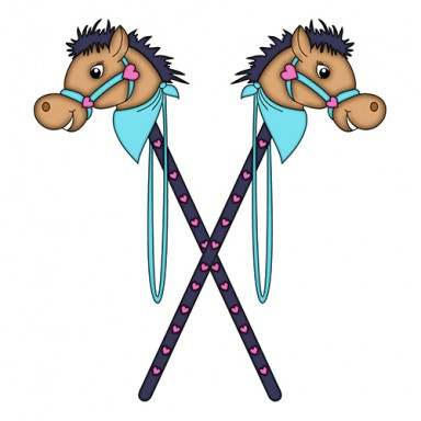 Hobby Horse Making Event | Ashby Life